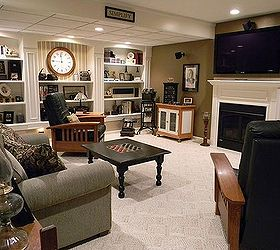 Man Cave Lounge Room : Man cave living room ideas bobby rahal the worlds greatest