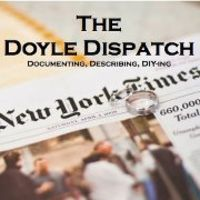 Dory Doyle