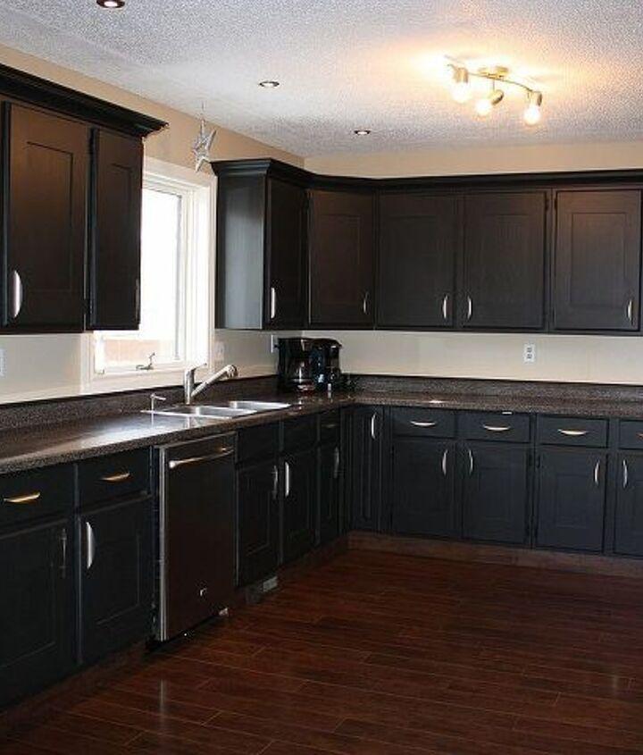 my kitchen makeover, diy, home decor, kitchen design