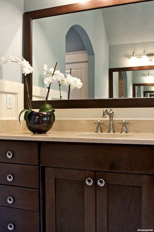a master bathroom completed in dacula ga a calming place to get away design by, bathroom ideas