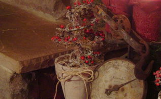 from bed springs to christmas trees, christmas decorations, crafts, seasonal holiday decor