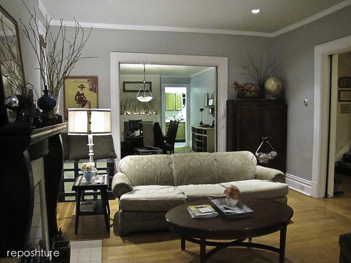 lr makeover for 360, home decor, living room ideas