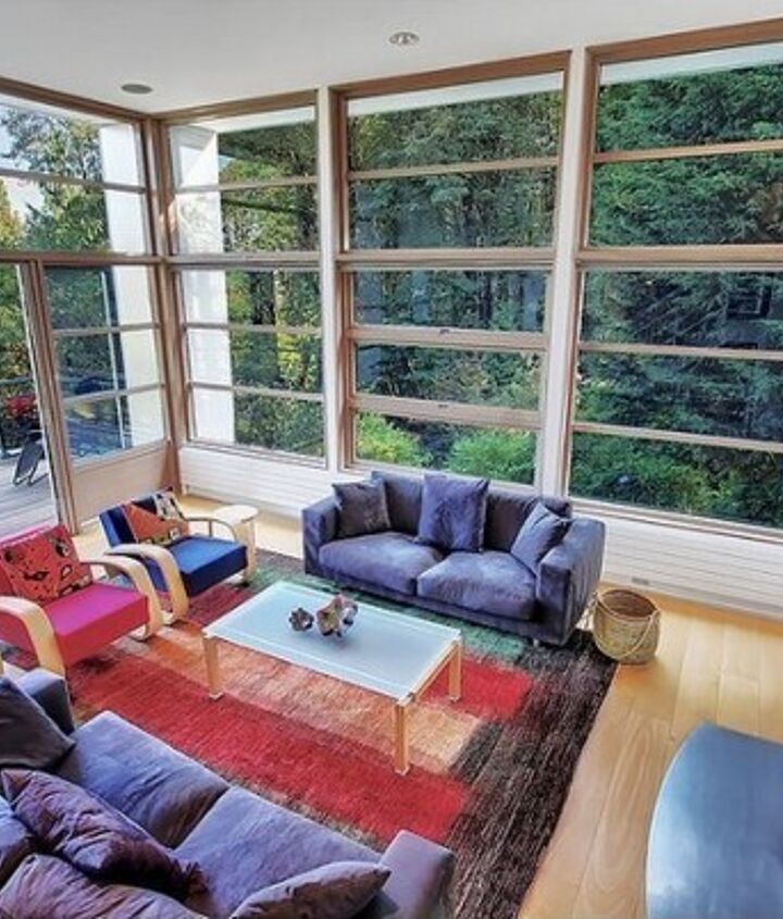 leschi area home in seattle, architecture