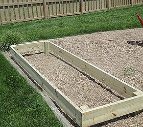 diy raised garden bed diy gardening raised garden beds woodworking projects