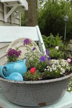 gardening, gardening