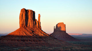 q how do you redecorate on a non existtent budget, bedroom ideas, home decor, The mittens in Monument valley