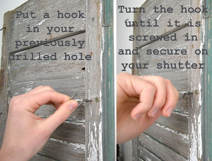 step 2. Adding the hooks