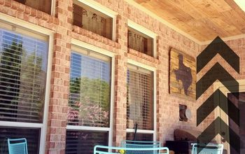 Reclaimed Wood Ceiling- Tips & Tricks