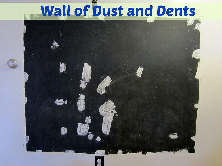 how to get rid of a chalkboard wall, chalkboard paint, paint colors, painting, wall decor