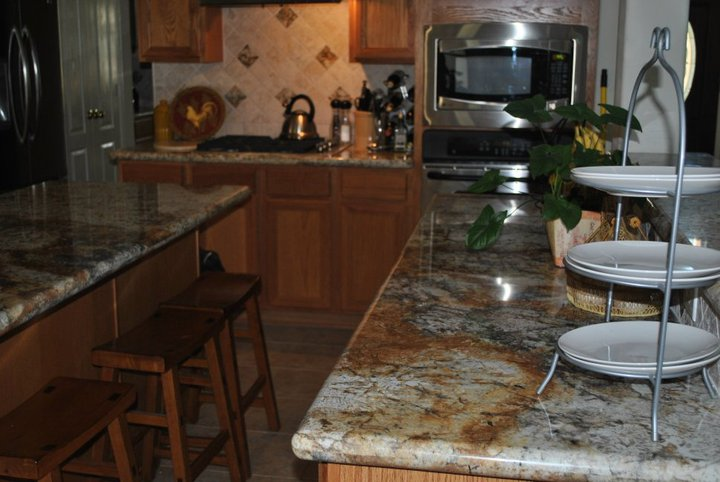 my beautiful kitchen, countertops, kitchen design