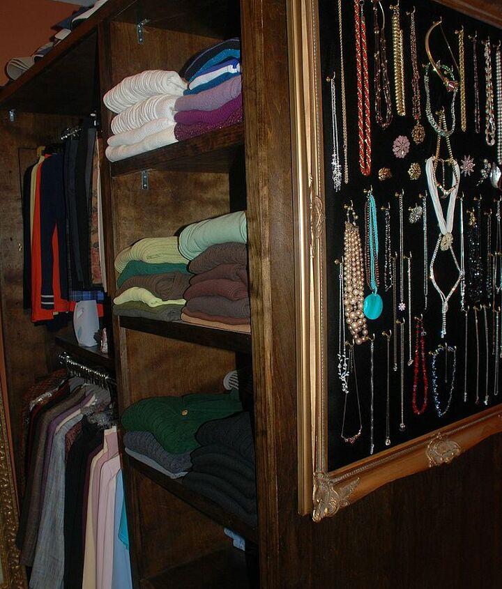 turn a spare bedroom into a closet diy, bedroom ideas, closet, diy, home decor, storage ideas
