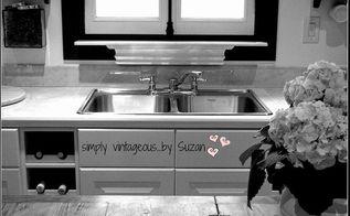diy marble window shelf, home decor, kitchen backsplash, kitchen design, shelving ideas, tiling, windows