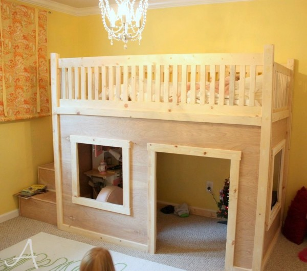 princess bedroom ideas a princess bedroom with a loft bed hometalk