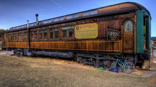 , 1872 train cars