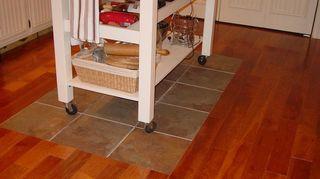 q ok everyone need advice on my kitchen floor, flooring, hardwood floors, kitchen design, living room ideas