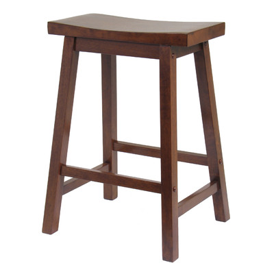"""24"""" Bar Stools that will be used for my Kitchen Island....It's a $25 Walmart special..."""