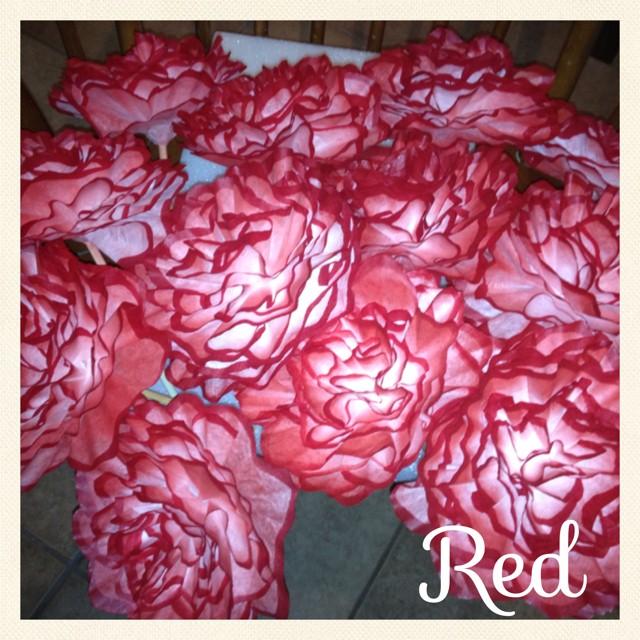 Red Trim.