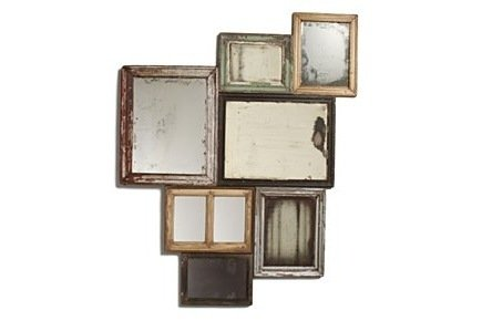 Anthropolgie Collected Memories Mirror $698