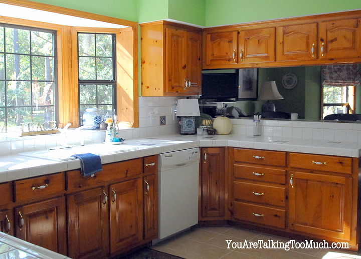 """Leave everything looking clean and with a """"sparkle"""". It is a """"house keepers"""" secret and tried and true!  More details at : http://youaretalkingtoomuch.com/2012/10/quick-and-easy-way-to-make-ceramic-tile-and-hardwood-sparkle-and-shine/"""