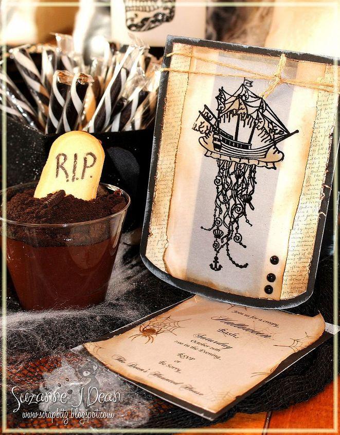 halloween party ideas tips, halloween decorations, seasonal holiday d cor