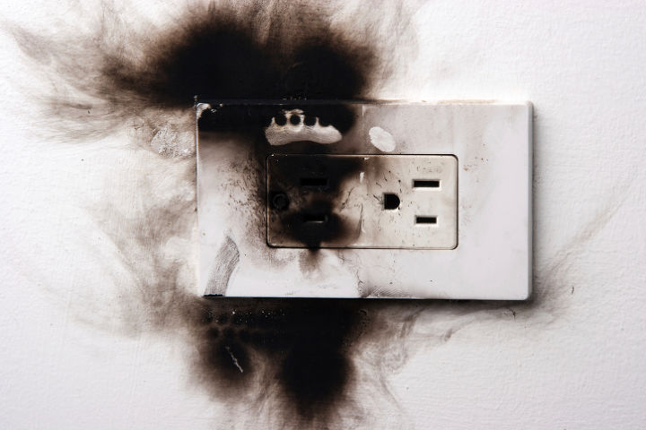 how to protect your home against electrical hazards, electrical, lighting
