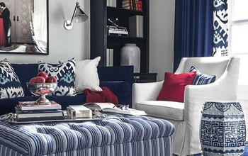 interior designer details you do yourself, home decor, living room ideas