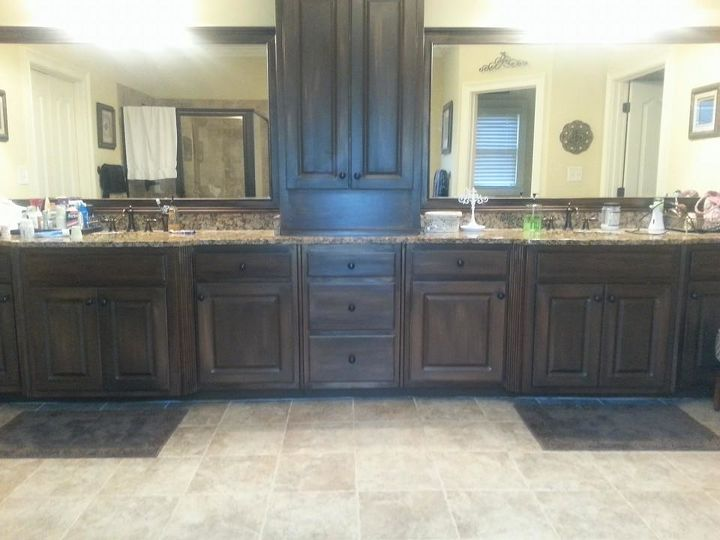 Do Painted Kitchen Cabinets Need A Top Coat