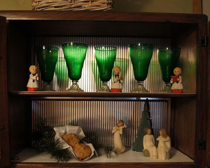 hometalk christmas party, seasonal holiday d cor