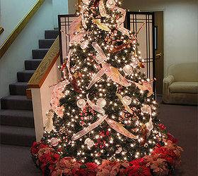 Weekend Inspiration O Christmas Tree O Christmas Tree, Seasonal Holiday D  Cor, Christmas Tree. Christmas Tree Decorating Inpiration