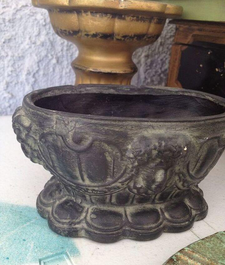 Gorgeous Spanish bowl