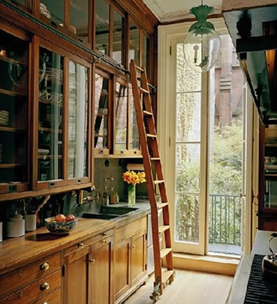 Planning Our DIY Victorian Kitchen-remodel... Inspiration