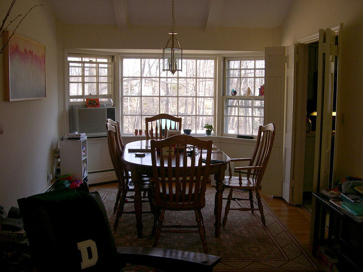 How to Update a Split-Level Ranch | Hometalk Dining Room Split Level Home Interior Design on dining room house, dining room villa, dining room office, dining room condo, dining room floor, dining room apartment, dining room fireplace,