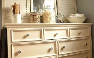craft room redo, craft rooms, home decor, organizing