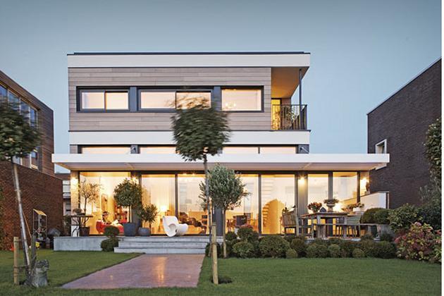 ijburg house by gabri ls webb, architecture, curb appeal, home decor