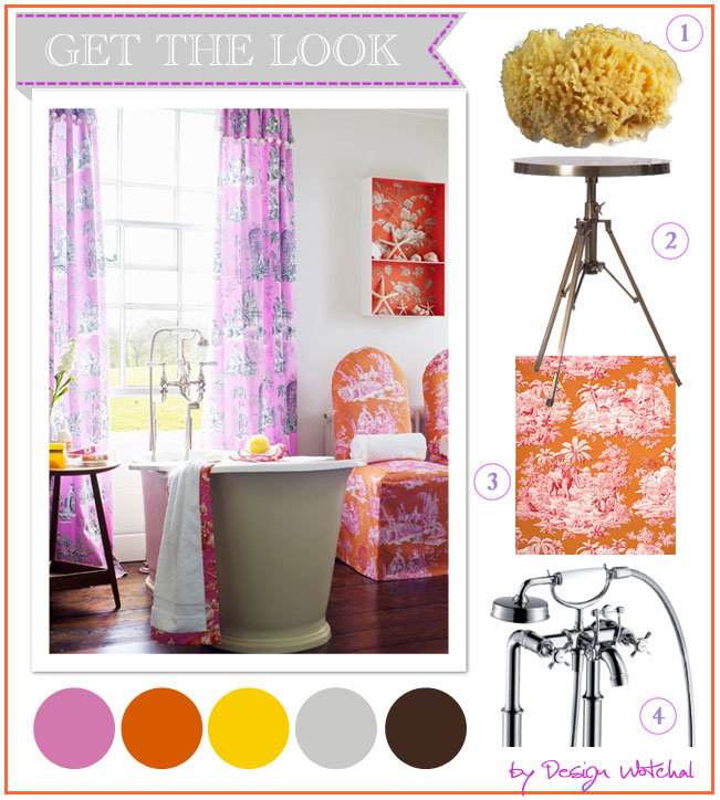 Image: Homes & Gardens | Get The Look: Design Wotcha | Photographer Carolyn Barber