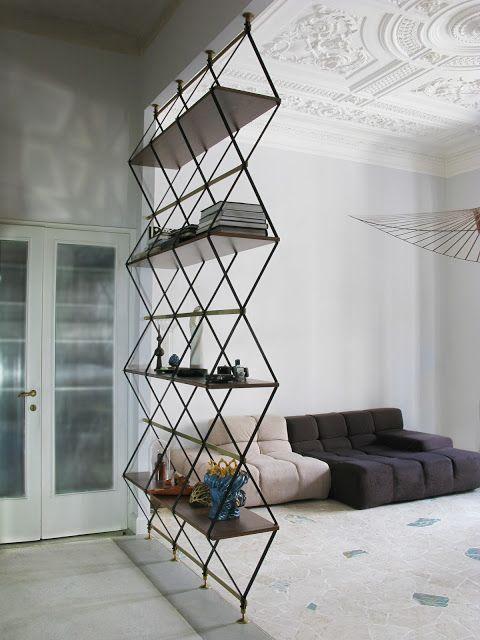 creative room divider, home decor