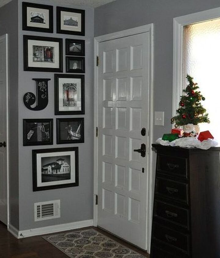 entryway, foyer, home decor