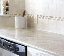 kitchen remodeling and countertops, countertops, kitchen design, Large Scale Laminate Countertops