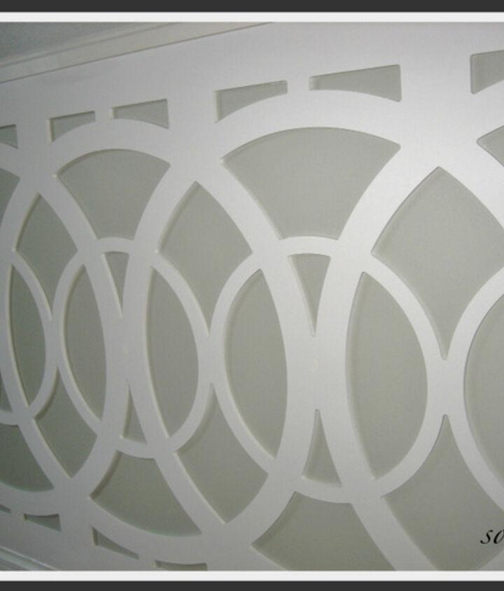unique wainscot, home decor, living room ideas, wall decor