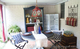 outdoor room patio ideas, home decor, outdoor furniture, outdoor living, patio, Patio Table and Chairs