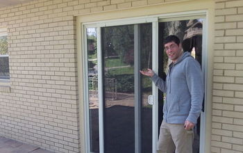 Sliding Screen Doors: Remove, Clean and Tune in Under 10 Minutes