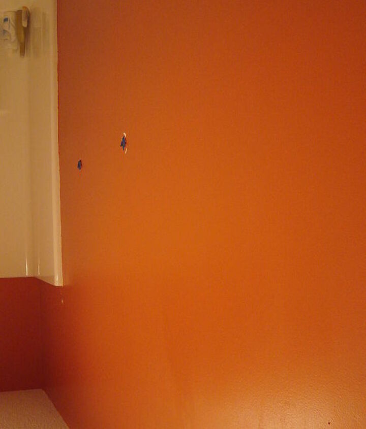 painting bathroom, bathroom ideas, painting