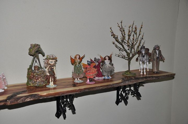 some of the collector dolls