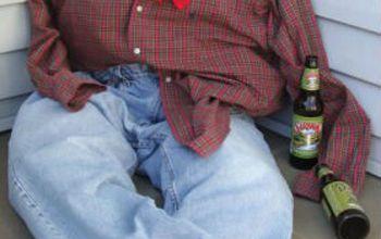 How to  Make a Drunken Farmer