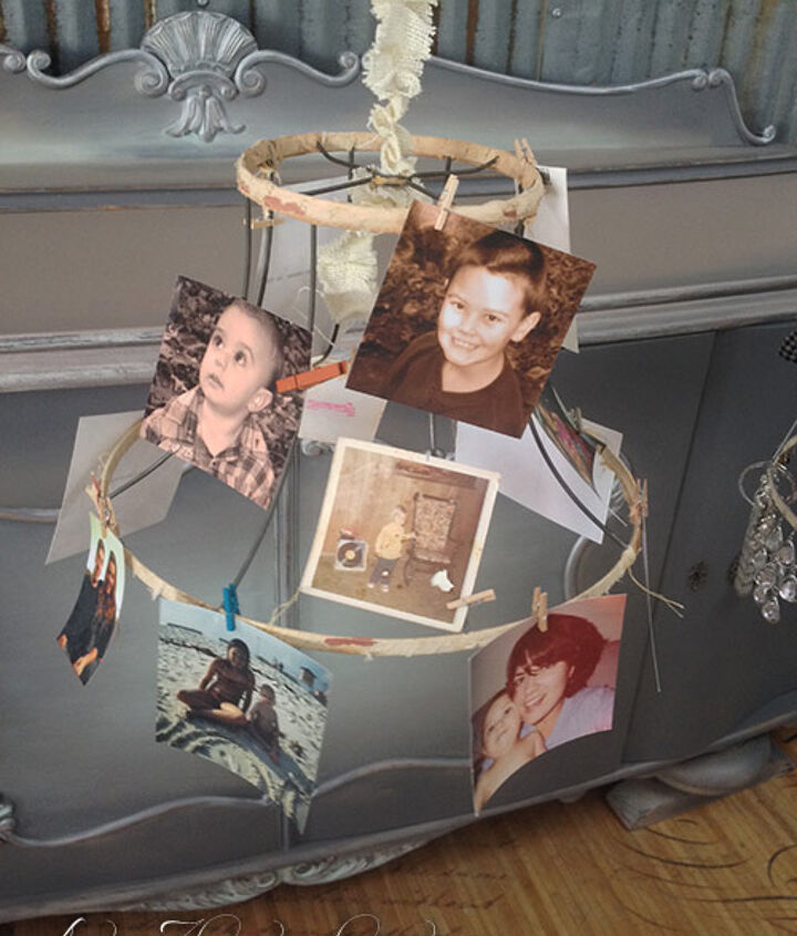 giving new life to lampshades, crafts, home decor, repurposing upcycling