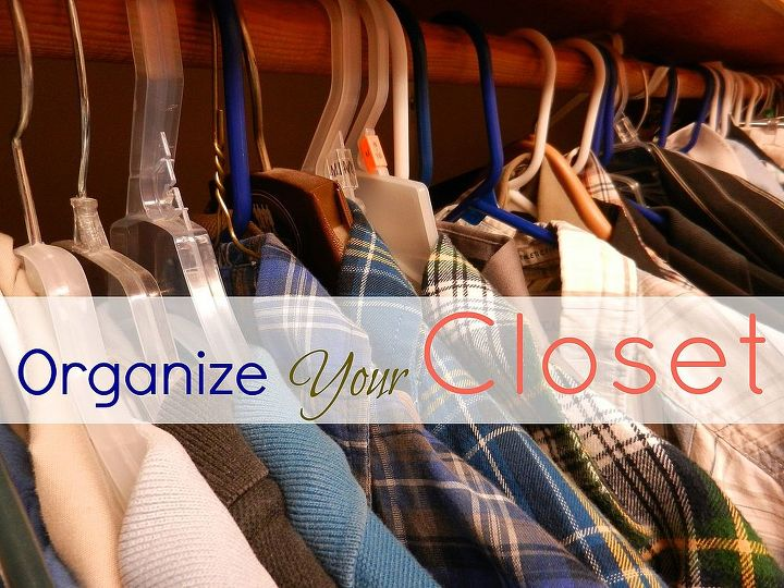 start the year with a new you and a new closet, closet, organizing