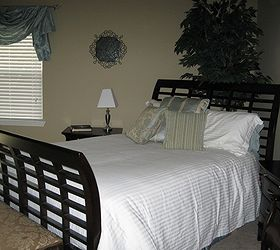 Master Bedroom Makeover On A Budget With Tips And Diy Tricks, Bedroom  Ideas, Home