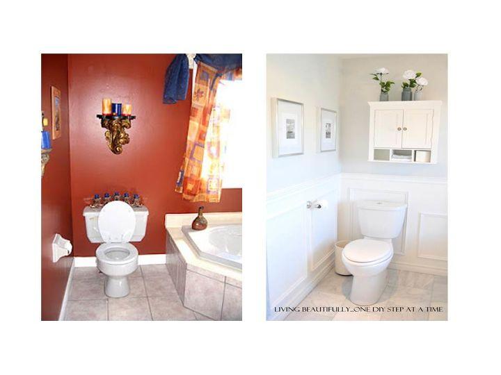 master ensuite overhaul, bathroom ideas, home decor