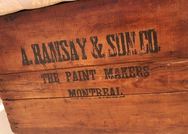 The original stamping