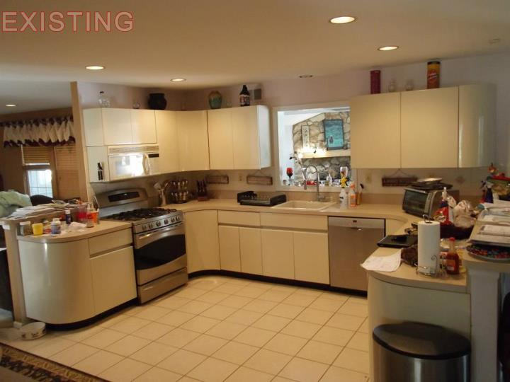 The Old Kitchen!http://www.proskillnj.com/content/gourmet-nj-kitchen-remodel